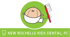 Logo for New Rochelle Kids Dental in New Rochelle, NY